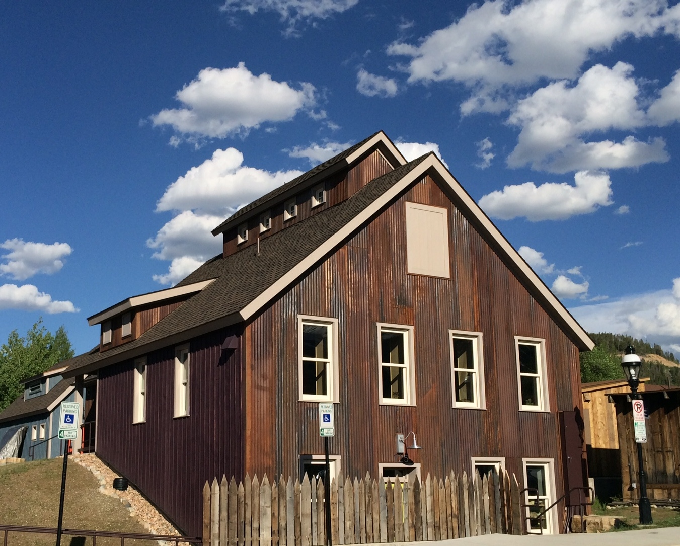 Breckenridge Art District
