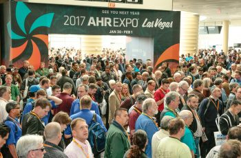 2017 AHR Expo – 3 Benefits of Attending