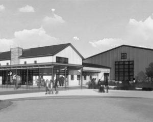 Waggener Farm Park Recreation Center