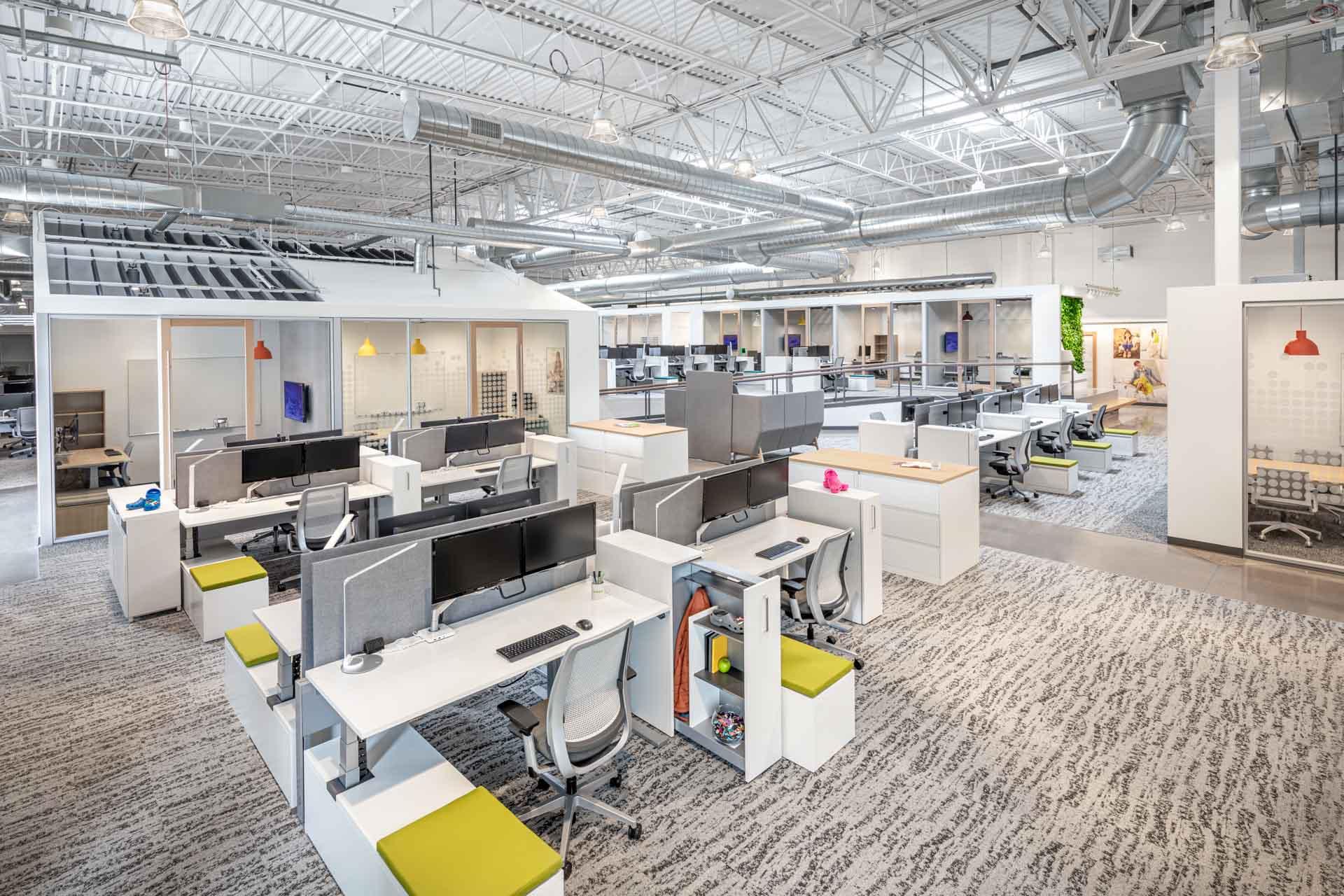 Crocs – Corporate Headquarters   360